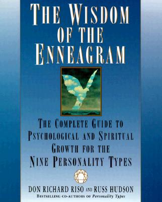 The Wisdom of the Enneagram Cover