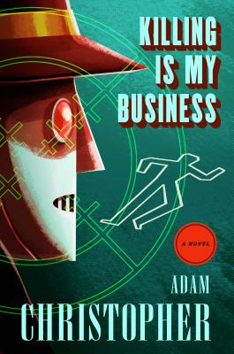 Killing Is My Business Cover