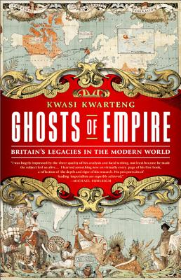Ghosts of Empire Cover