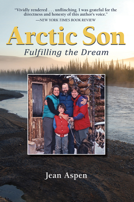 Arctic Son: Fulfilling the Dream Cover Image
