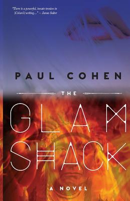 Cover for The Glamshack