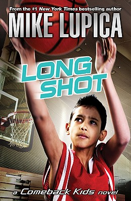Long Shot (Comeback Kids #3) Cover Image