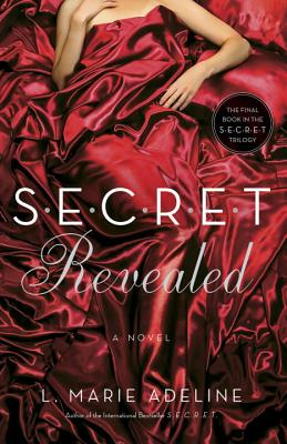 Secret Revealed Cover