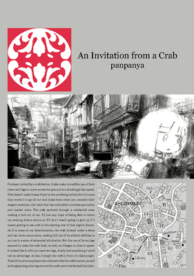 An Invitation from a Crab Cover Image