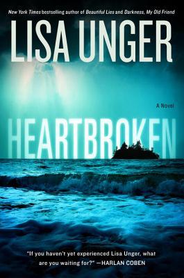 Heartbroken Cover