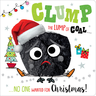 Clump the Lump of Coal Cover Image