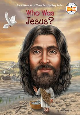 Who Was Jesus? (Who Was?) Cover Image