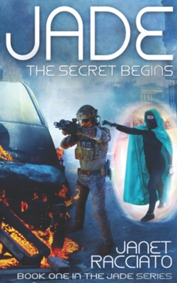 Jade: The Secret Begins Cover Image