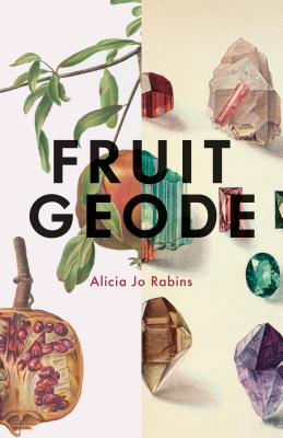 Cover for Fruit Geode