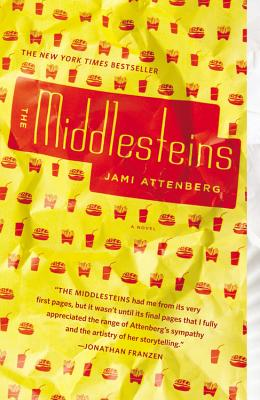 The Middlesteins: A Novel Cover Image