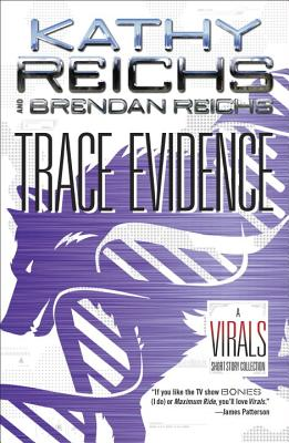 Trace Evidence cover image