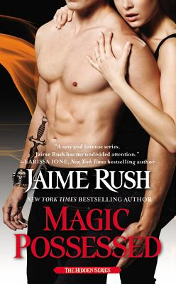 Magic Possessed Cover