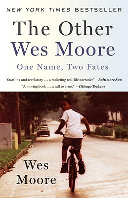 Thr Other Wes Moore