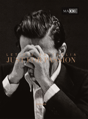 Just for Passion Cover Image