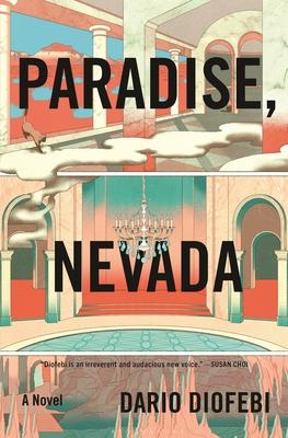 Paradise, Nevada Cover Image