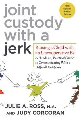 Joint Custody with a Jerk Cover