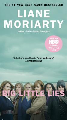 Big Little Lies (Movie Tie-In) (Paperback) cover image