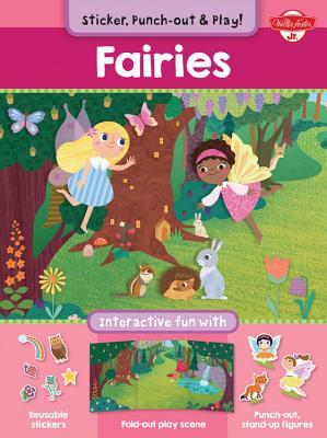 Fairies Cover