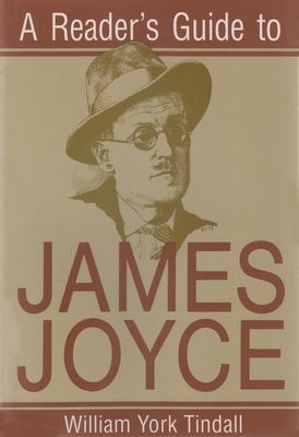 A Reader's Guide to James Joyce (Reader's Guides) Cover Image