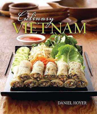 Culinary Vietnam Cover Image