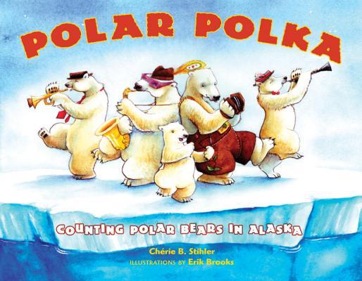 Polar Polka Cover
