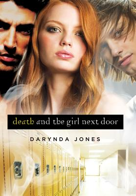 Death and the Girl Next Door Cover Image