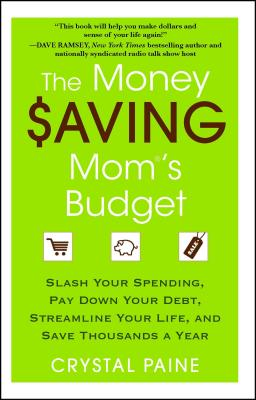 The Money Saving Mom's Budget Cover
