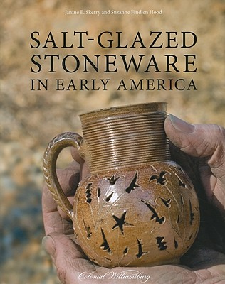 Salt-Glazed Stoneware in Early America Cover Image
