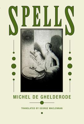 Spells Cover Image