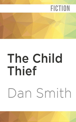 Cover for The Child Thief
