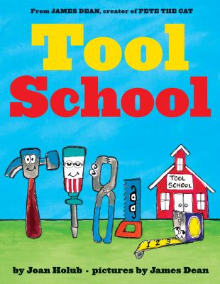 Tool School by James Dean
