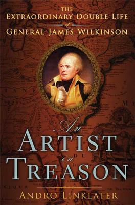 An Artist in Treason Cover