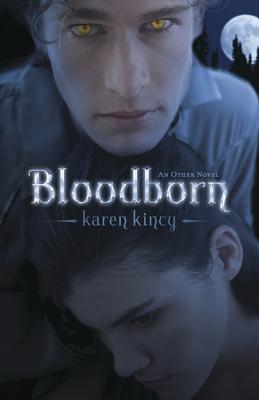 Bloodborn Cover