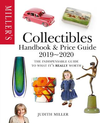 Miller's Collectibles Handbook & Price Guide 2019/2020 Cover Image