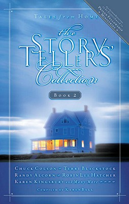 The Storytellers' Collection Cover