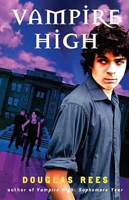 Vampire High Cover Image