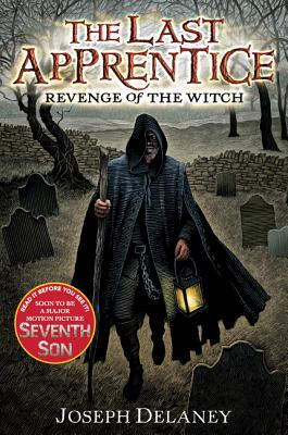 Revenge of the Witch Cover