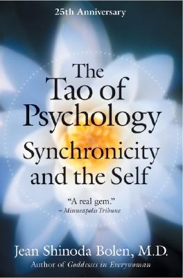 The Tao of Psychology Cover