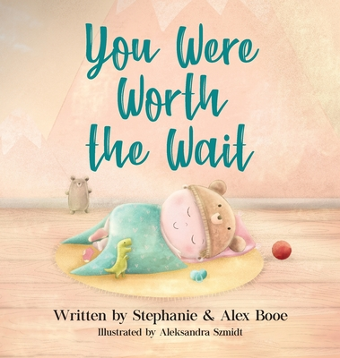 You Were Worth the Wait Cover Image