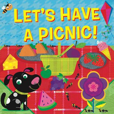 Let's Have a Picnic by Hunter Reid