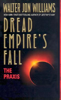 The Praxis Cover