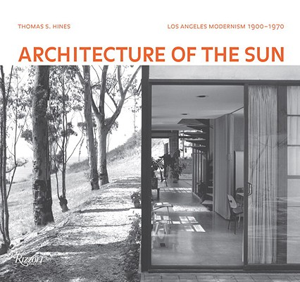 Cover for Architecture of the Sun
