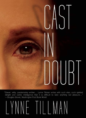 Cover for Cast in Doubt