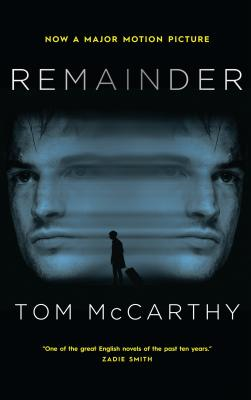 Remainder Cover Image