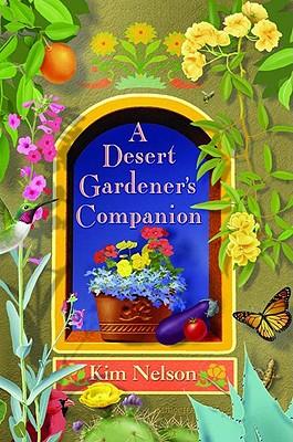 A Desert Gardener's Companion Cover Image