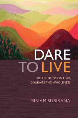 Cover for Dare to Live