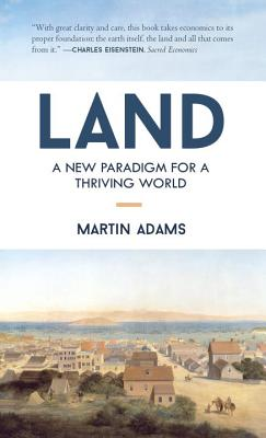 Cover for Land