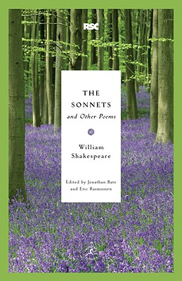 The Sonnets and Other Poems (Modern Library Classics) Cover Image