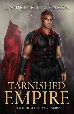 Tarnished Empire Cover Image