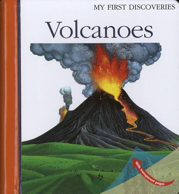 Volcanoes (My First Discoveries) Cover Image